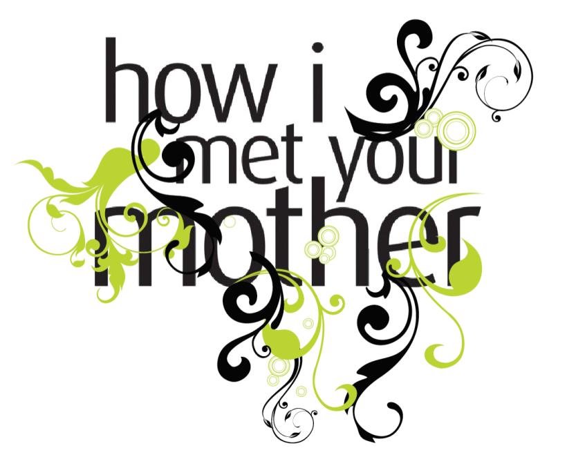 how-i-met-your-mother-logo
